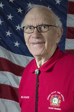 Bill Katzel