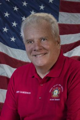Jeff Jamieson